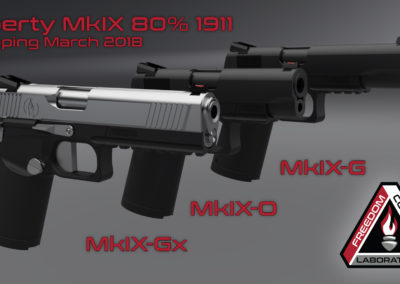 Press Release 02 - MkIX Product Lineup