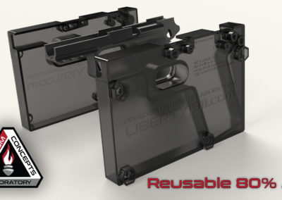 Press Release 03 - Reusable Jig